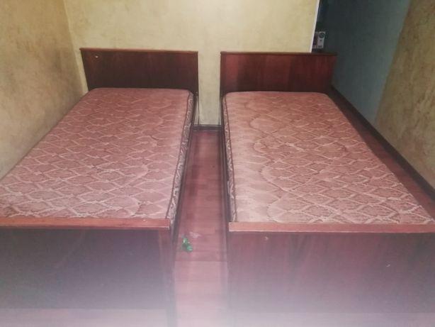 Кровати с шкафом