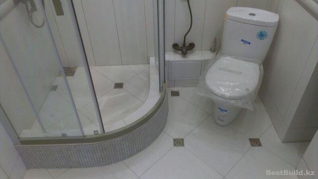 Укладка кафеля,керамогранита,ванны под ключ,поддоны,кафельщик,мозаика