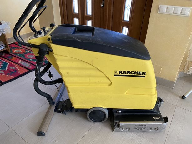 Karcher br530 masina de spalat pardoseala