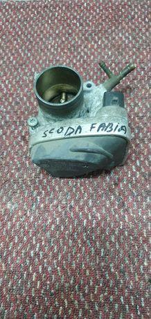 Clapeta accelerație Skoda Fabia 1.4 mpi 047133062D