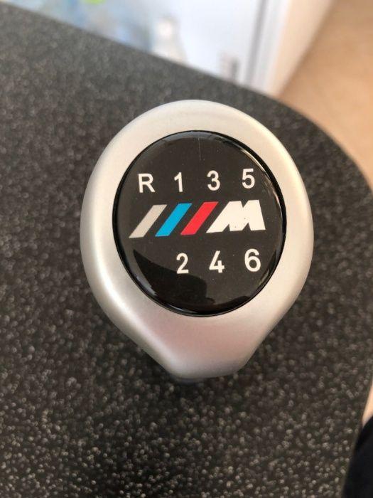 Nuca schimbator de viteze bmw seria 5 e60 e61 seria 3 e90 e91 e92 X3
