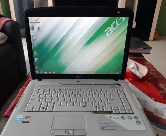 Laptop Acer Aspire 5315 stare foarte buna