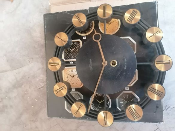 Оригинален стар руски часовник маяк