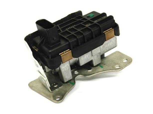 Reparatii si reconditionari actuatoare electronice pentru turbine auto