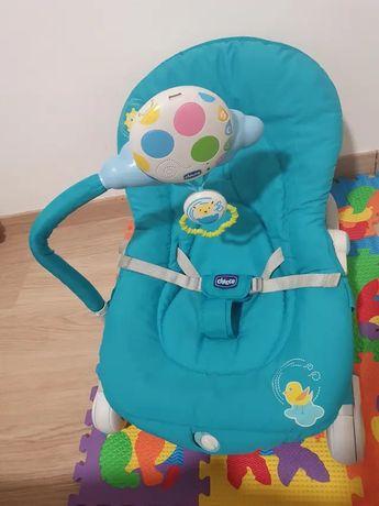 Бебешки шезлонг  Сhicco Balloon