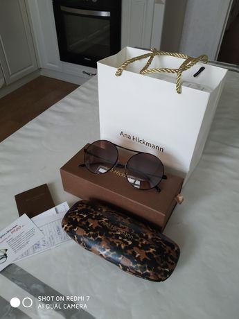Новые очки от Ana Hickmann
