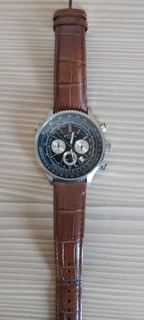 Ceas Rotary original - genuine leather
