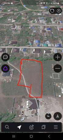 Продам участок большой,район Плодоовощной,Стеклосервис
