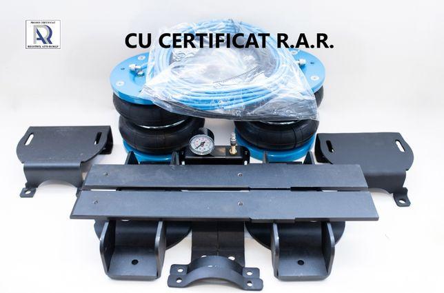 Perne de aer suplimentare- Perna aer VW LT, Crafter