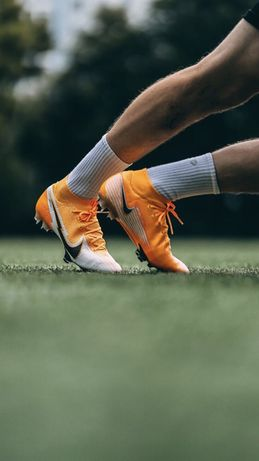 ~Ultimate Boots Nike Vapor 13