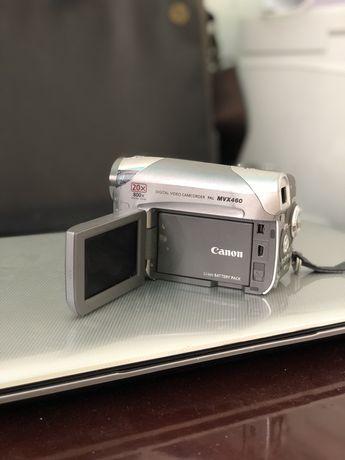 Canon MVX кассета