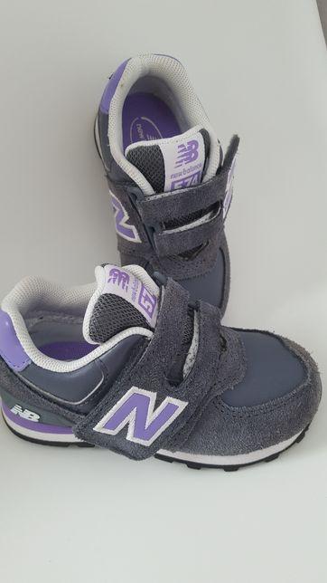 Vand adidas New Balance