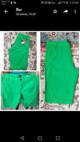 Продам шорты мужские большые размеры