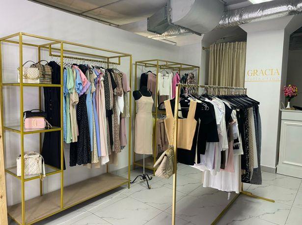 Продажа бизнеса (одежда)