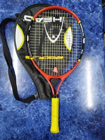 Теннисная ракетка Head Radical 23 Junior (Lady) Детская