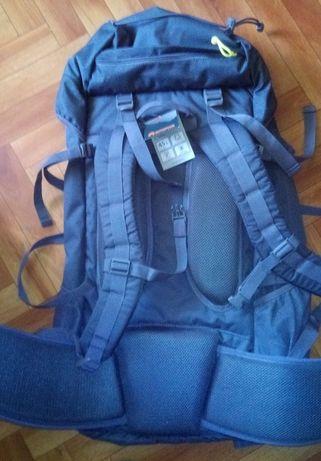 Рюкзак с металлической пластиной
