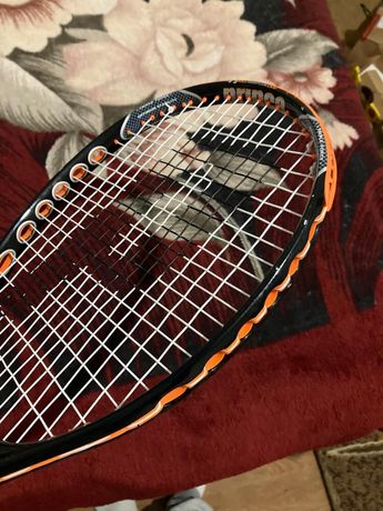 Проффесиогальная ракетка (Price) для большого тенниса