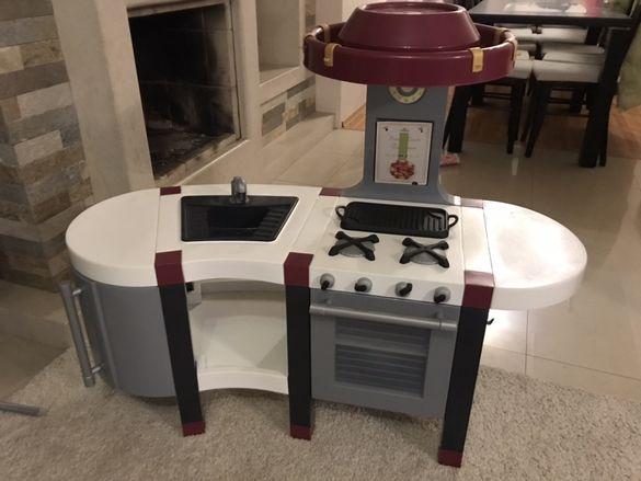 Детска кухня Tefal