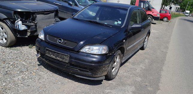 Dezmembrez Opel Astra G, 1.2 benzina, an 2001