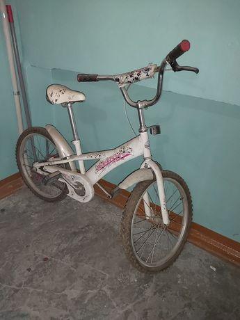 Велосипед подростковый продам недорого!