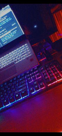 Tastatura Gaming Myria Urgent