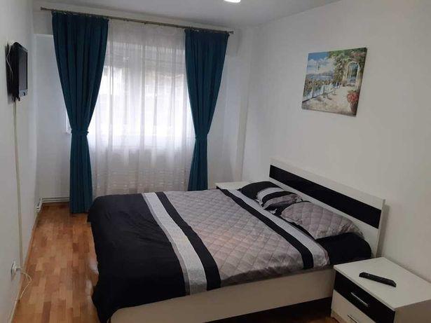 Apartament central cu 2 dormitoare in regim hotelier