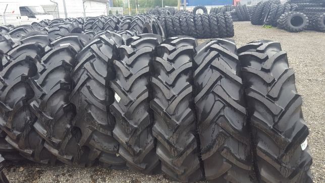 Cauciucuri de tractor 12.4-28 LIVRARE Radpida garantie 2 ani 14 PLIURI