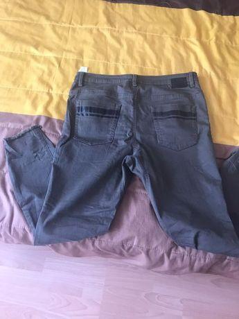Дънки Pause Jeans