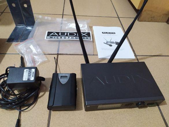Станция за безжичен микрофон Audix Rad-360.