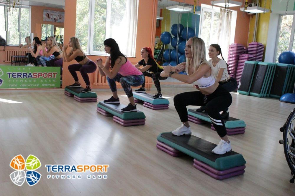 Обучение фитнес инструктора! Усть-Каменогорск - изображение 1