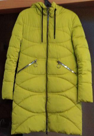Куртка зимняя  размер 42-46