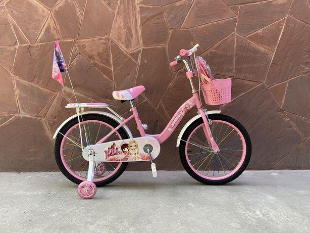 Детские велосипеды от 6 до 8 лет! Детский велосипед. 20-Размер