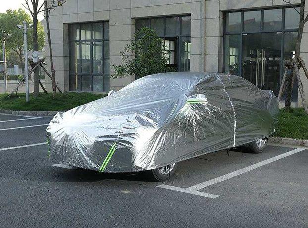 Авто тент чехол накилка на кузов автомобиля  защита машины