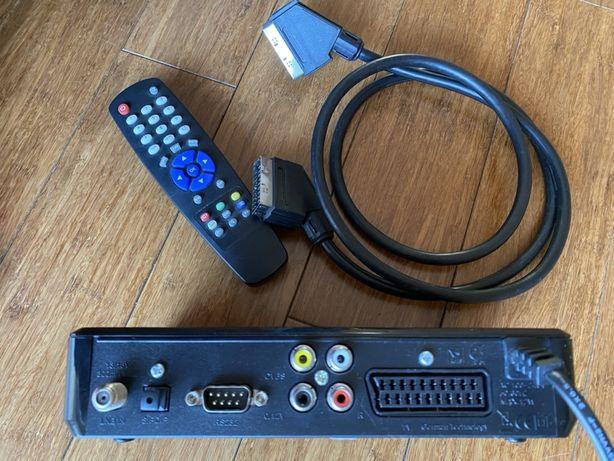 Receiver Satelit Amiko SSD-549