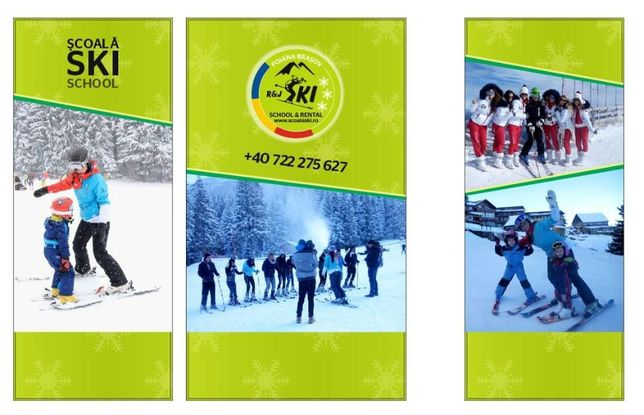 Inchirieri echipament de ski in Poiana Brasov , inchirieri-ski.ro