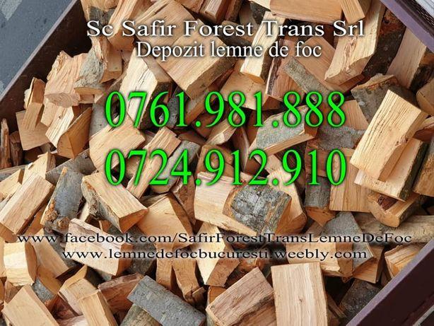 lemne de foc pentru centrale termice