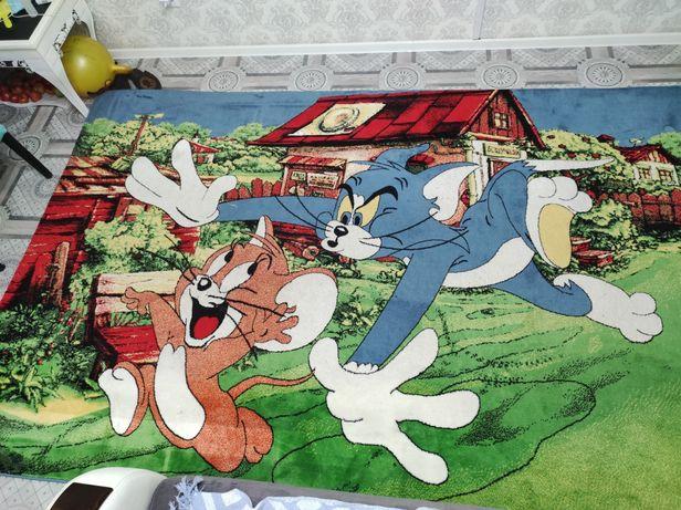 Продам детский ковёр