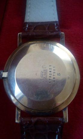 ceas aur