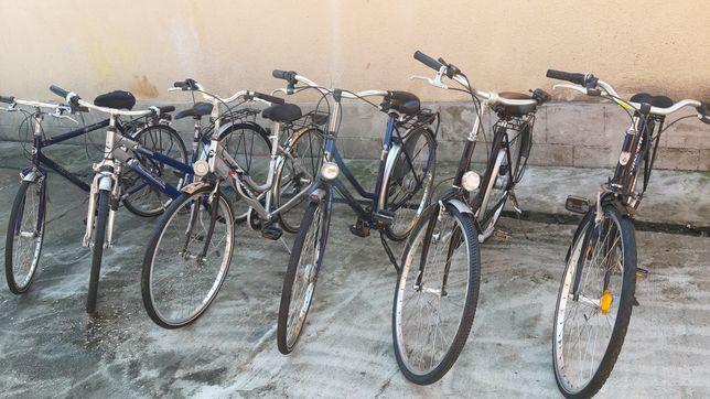 Vand biciclete dama si barbat