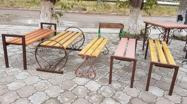 Продаю скамейки и лавки