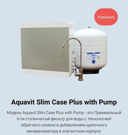 Фильтр питьевой воды