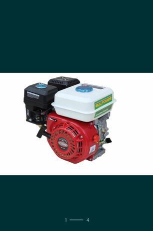 Бензинови двигатели BULPOWER, 7.0 к.с. с въздушно охлаждане за водни п