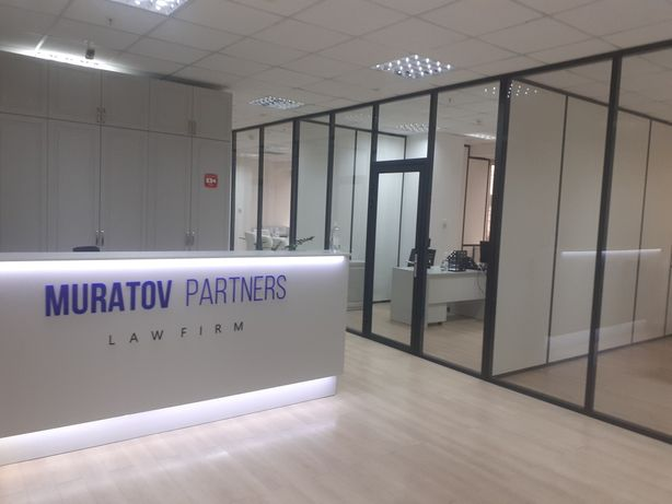Ремонт офис покраска левкас перегородка стеклянная гипсокартонная