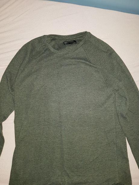 Bluză Bershka
