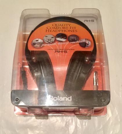 Наушники Roland RH 5