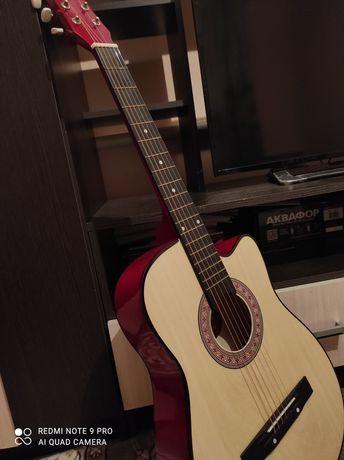 Срочно Продам гитара