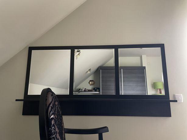 Oglinda etajera machiaj dormitor masa toaleta
