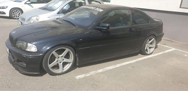 Vand BMW coupe e46
