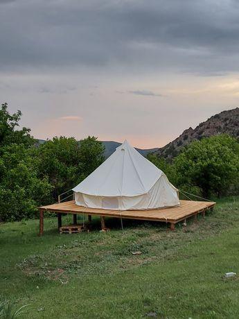 Шатёр  bell tent