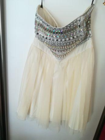Страхотна рокля за повод
